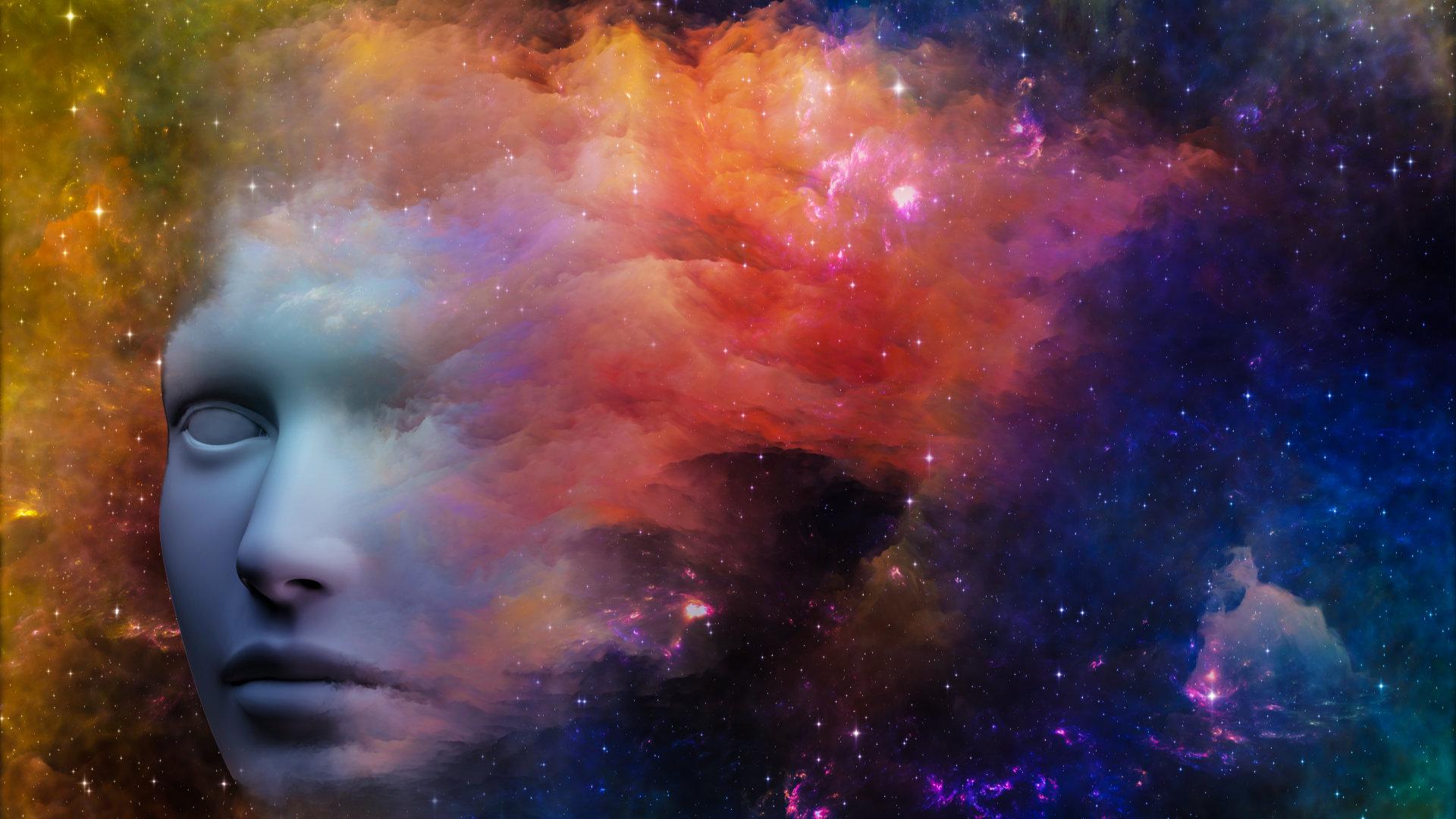 La alucinación del yo - Nacho Newman