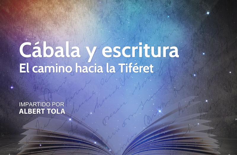 Escritura y Cábala Escuela Mario Sabán