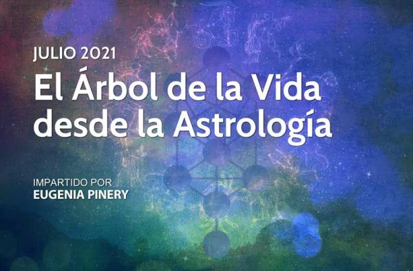 Árbol de vida astrologia escuela de Cábala Mario Saban