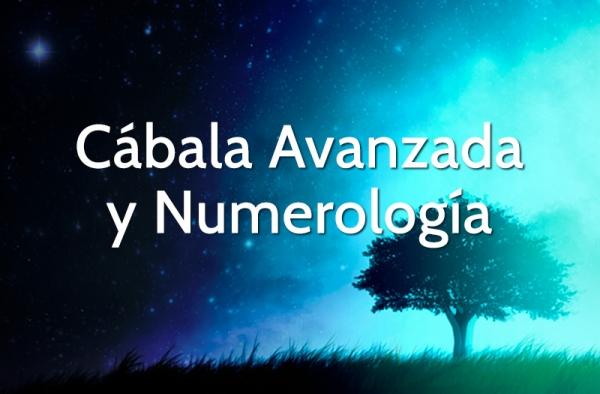 Curso de Cábala Avanzada y Numerología