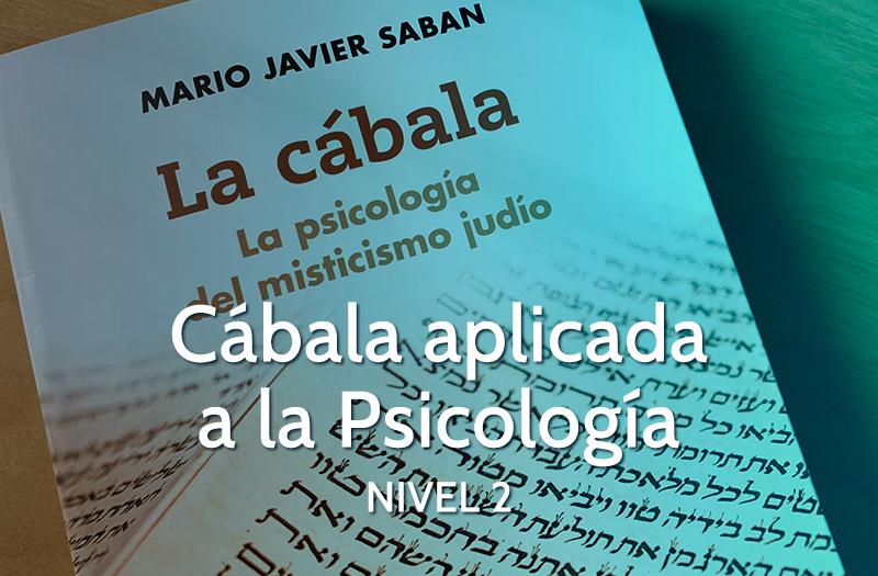 Curso de cábala aplicada a la psicología nivel 2